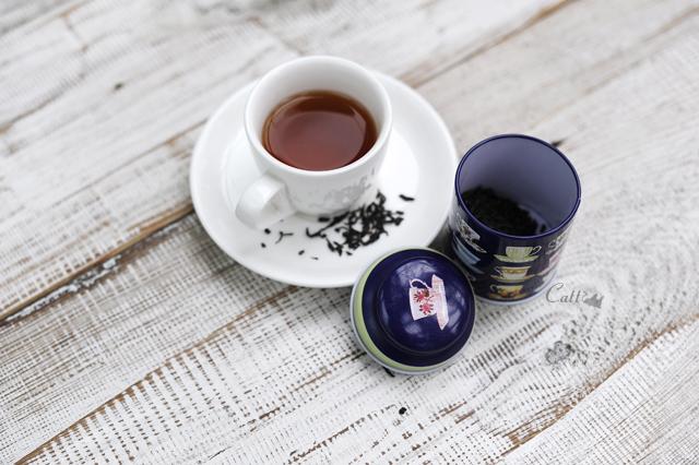 a cup of tea...
