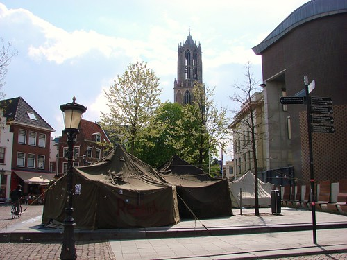 Occupy Utrecht
