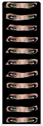 Holly Eyes