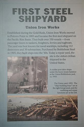 Union Iron Works