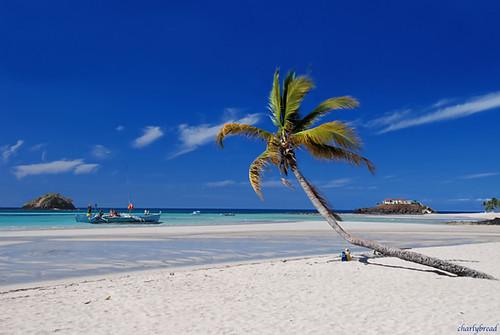Spiaggia-(Andilana beach)-Madagascar