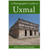 Uxmal eBook cover