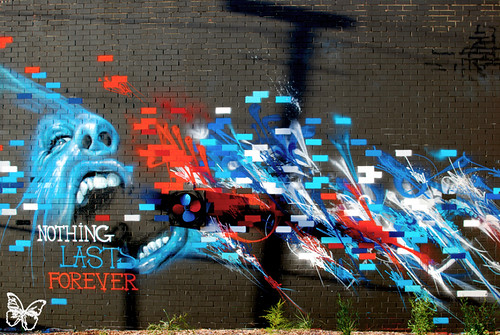 Adnate and Slicer / AWOL crew