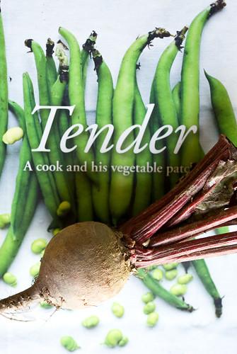 Tender (plus beet)