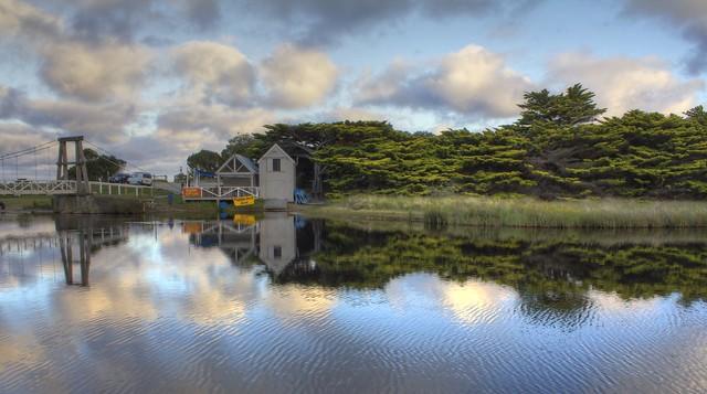 Lorne swing bridge and boat hire 2012-02-17 (_MG_2820_1_2)