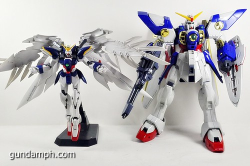 1-60 DX Wing Gundam Review 1997 Model (62)