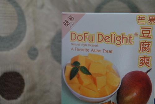 DoFu Fa Box
