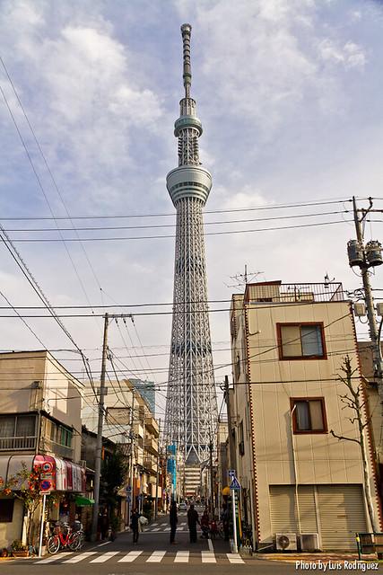 Tokyo Sky Tree-23