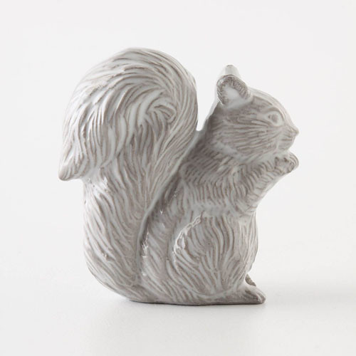 Squirrel Knob
