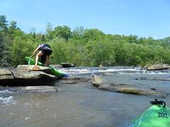 Tyger River Shoals