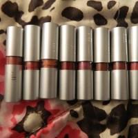 ELF Essential Lipstick Swatches