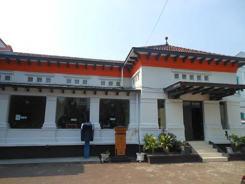 Kantor Filateli Jakarta