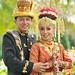 Foto Pre Wedding Pengantin Baju Adat Pernikahan Meulaboh Aceh Barat