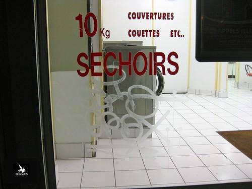 Séchoirs by Pegasus & Co