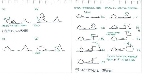beginner pilates 2