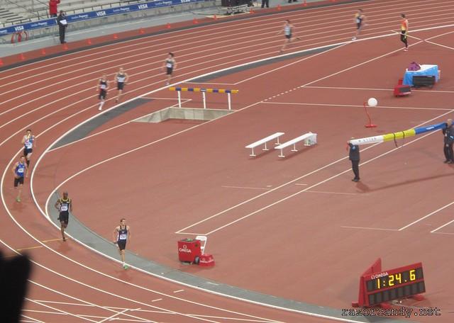 Olympics Stadium - 5th May, 2012 (39)