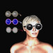 h.m.a.e.m. for solidea folies luxury*sunglasses