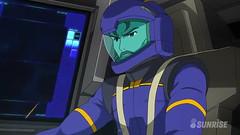 Gundam AGE 2 Episode 27 I Saw a Red Sun Screenshots Youtube Gundam PH (6)