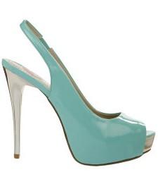 Zapatos peep toe chic Exe en El Armario de la Tele PVP.62,25 LOVELYSTYLE