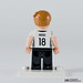 REVIEW LEGO 71014 18 Toni Kroos (HelloBricks)
