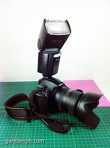 New DSLR for GUNDAMPH (2)