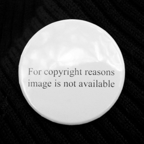 For copyright reasons image is not available (badge)
