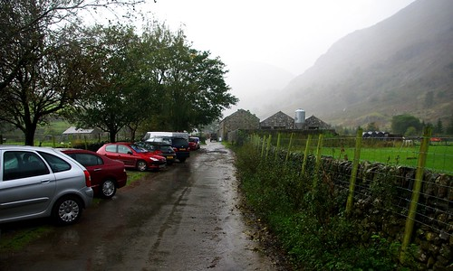 20110924-01_Seathwaite near  Seatoller - Borrowdale by gary.hadden
