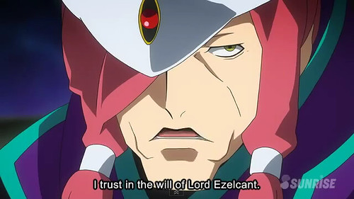 Gundam AGE Episode 19 Asemu Sets Off Screenshots Youtube Gundam PH (9)