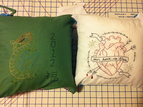 365:59 Cushions