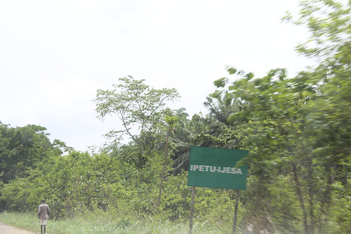 Ipetu Ijesha - Osun State by Jujufilms