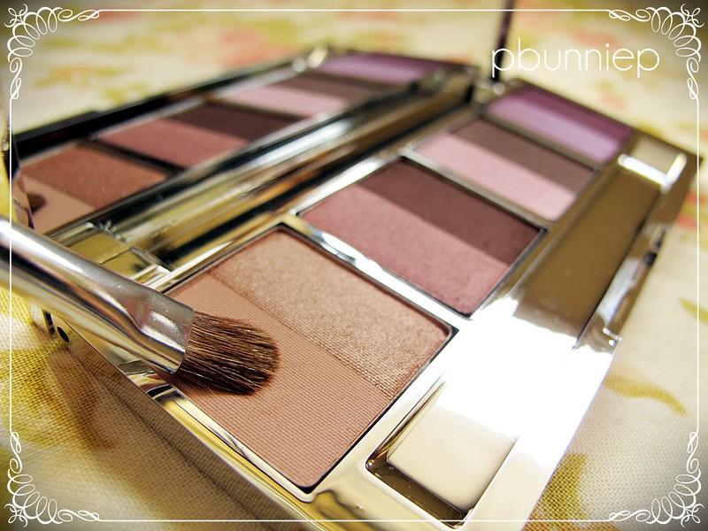 Anastasia Illumin8 eyeshadow palette