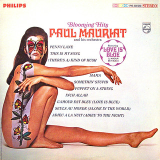 Paul Mauriat - Blooming Hits (Collage XXIII)