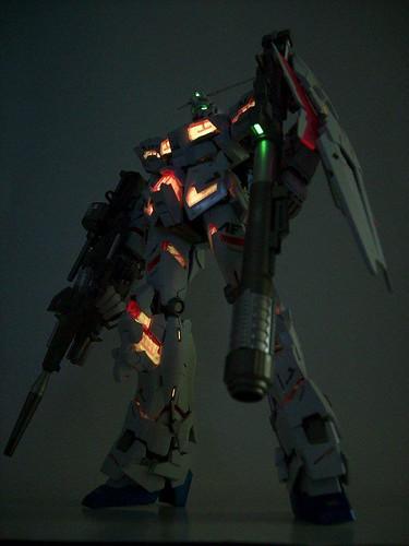 ColdFire Gundam's Gunpla Collection (59)
