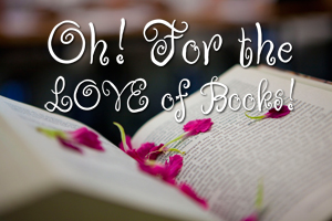 Oh! For the Love of Books button by Parajunkee