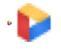 Google Drive Favicon