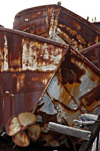 rust #0504