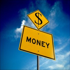 """money"" di 401K"