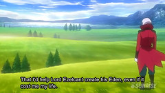 Gundam AGE 2 Episode 26 Earth is Eden Screenshots Youtube Gundam PH (45)