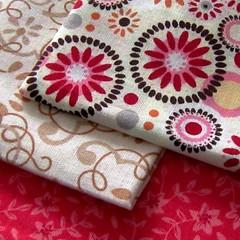 Fabric for Mug Rug