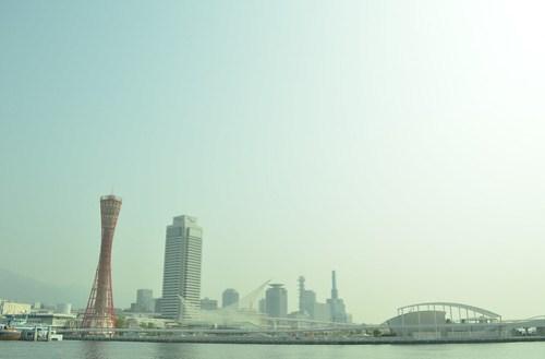 Kobe Port :)