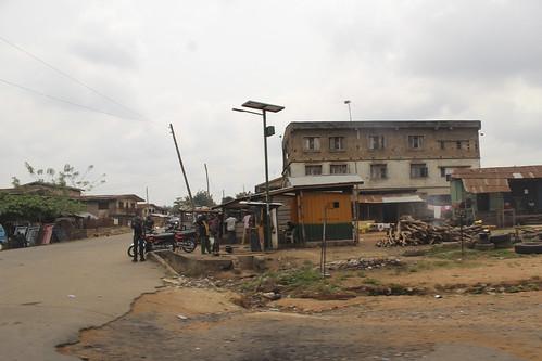 Ede Osun State, Nigeria by Jujufilms