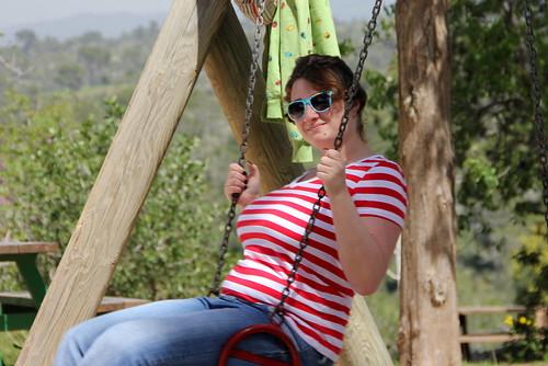 Swinging Masha