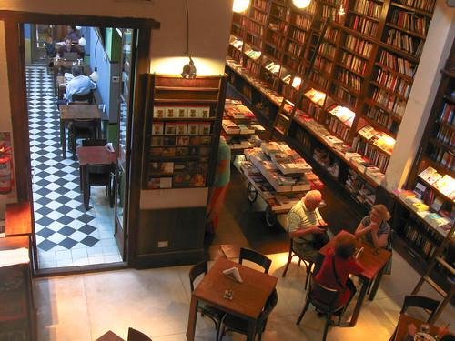 Libros del Pasaje Bookstore (Palermo)