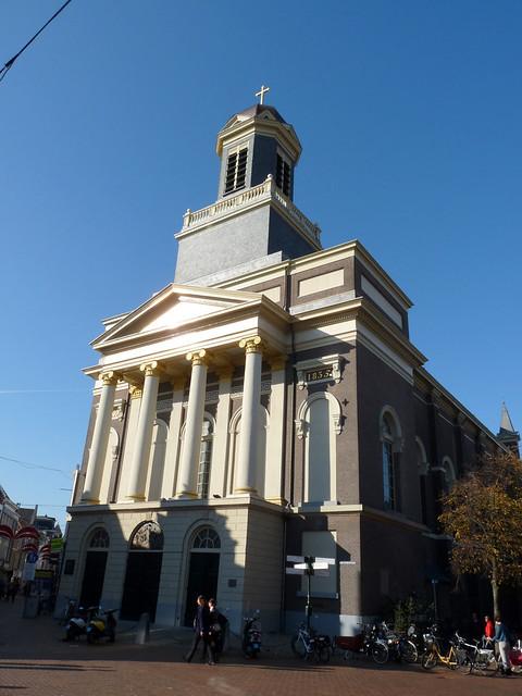 Hartebrugkerk/Coeliekerk