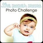 The Paper Mama Photo Challenge