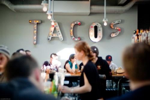 Tacos, Big Star