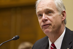 Sen. Ron Johnson of Wisconsin by OversightandReform