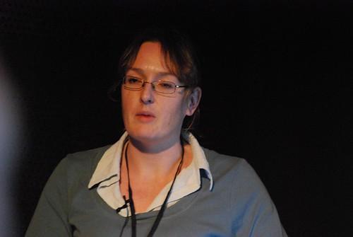 Maureen Pennock at TedxBradford