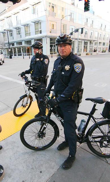 CHP Bike Patrol