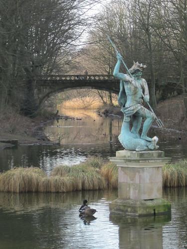 Hardwick Park, Neptune